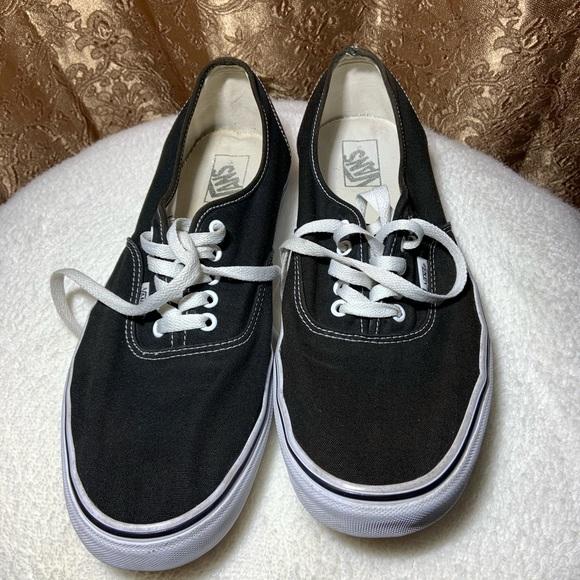 Vans Shoes Size Men 13